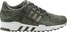 Adidas Equipment Running Support 93 Mens B24782 Base Green Running Shoes Size 10