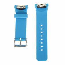 Silicone Replacement Watch Strap Band For Samsung Galaxy Gear S2 / S2 Classic