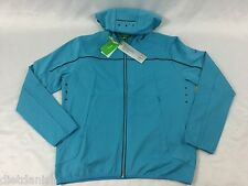 Hugo Boss Men's Jacket Stretch New with Tags $204 Blue Size M