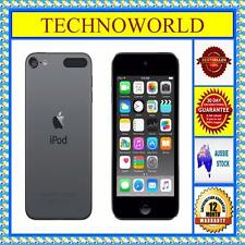 "APPLE IPOD TOUCH 64GB 6TH GENERATION MKHL2ZP/A A1574+4"" RETINA DISPLAY+CAMERA"