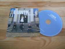 CD Pop Lunik - People Hurt People (1 Song) FOD REC NOVA UNIVERSAL cb