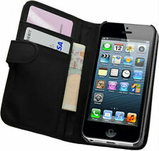 WALLET Leather Flip Case Phone Cover for mobile phone Apple iPhone 5 / 5S / 5G
