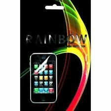 Set of 2- Premium Rainbow Screen Guard For BlackBerry Storm 9500