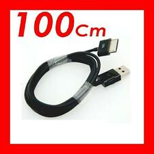 ★★★ 100 Cm - CABLE USB ASUS Vivo Tab RT TF600/600T/701/701T/810/810C KK