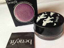 Benefit Creaseless Cream Shadow / Liner 'purple snap' 4.5g SEPHORA EXCLUSIVE new