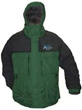 Arctic Armor Plus Floating Extreme Ice Fishing Snowmobiling Jacket Green MED