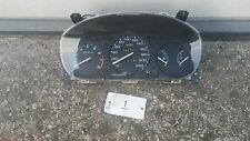 originale tacho kombiinstrument gauge honda civic coupe ej6 96-98