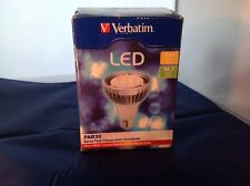 Verbatim Led Par30 Narrow Flood 540 Lumens 14.7 Watts Bulb