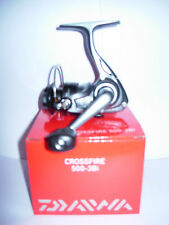 DAIWA CROSSFIRE 500-3Bi Spinning Fishing Reel 2/4/6lb Line