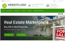 Real Estate Profitable Listing Directory - Website Design