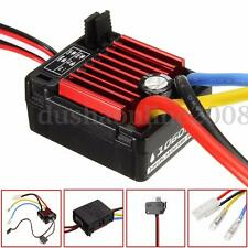 Hobbywing QuicRun Electronique Speed Controller Brush ESC 1060 Courante 60A RC