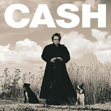 JOHNNY CASH - AMERICAN RECORDINGS (LIMITED EDITION LP)  VINYL LP NEW+