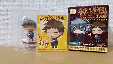 Kotobukiya Nitroplus Lamento Chiral Gakuen Keisuke Figure NEW Togainu no Chi