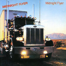 Midnight Flyer by Midnight Flyer (CD, Mar-2005, Angel Air)