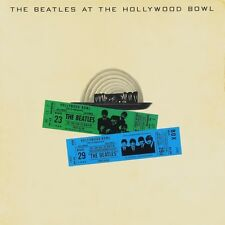 The Beatles at the Hollywood Bowl CD, Live Recording!