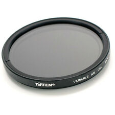 Tiffen 62mm Variable Neutral Density Filter (62VND) includes lens pouch - NEW