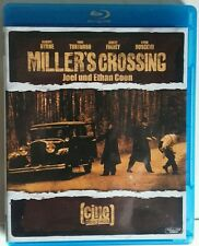Miller's Crossing. Bluray