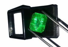 Certified Wonderful Emerald Shape 11.20 Ct Natural Emerald Gemstone eBay GEM EDH