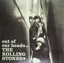 THE ROLLING STONES OUT OF OUR HEADS VINILE LP NUOVO !!