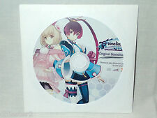 Ar Tonelico Qoga Knell of Ar Ciel Soundtrack CD from Premium Limited Edition Set