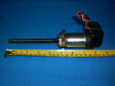 Faulhaber 3557K024CR Mini Motor + HEDM-5500 Encoder