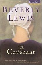 Abram's Daughters Ser.: The Covenant No. 1 by Beverly Lewis (2002, Paperback, Re