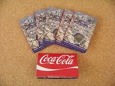 6 - 2015 Colorado Rockies pocket schedules Coca Cola back