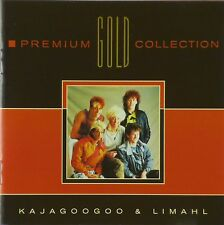 CD - Kajagoogoo - Premium Gold Collection - A573