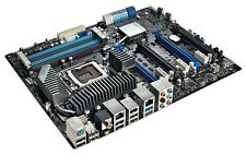 ASUS P8P67 WS Revolution - Ultra-Enthusiast 1155 Motherboard (~Z77, Z68)