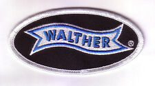 WALTHER PPK P99 P-99 PP TP GUN PATCH BADGE LOGO CREST FIREARMS PISTOL BOND 007