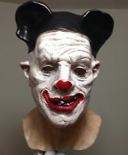 Rat Boy mask Horror Scary Halloween Mask Clown Vampire Jason Freddy Funhouse