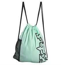 Fox Racing Women's Versus Cinch Sack Training Gym Backpack