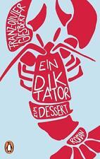 Ein Diktator zum Dessert von Franz-Olivier Giesbert (2016, Taschenbuch)