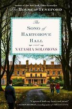 The Song of Hartgrove Hall: A Novel-ExLibrary