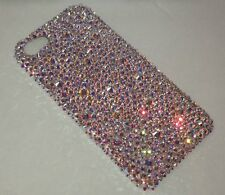 AB Crystal Bling Diamond Bumpy Case For IPHONE 7 4.7 Made With 100% SWAROVSKI