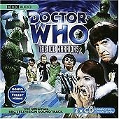 Soundtrack - Doctor Who (The Ice Warriors/Original , 2005) new sealed.