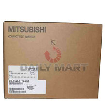New Mitsubishi FR-E740-2.2K-CHT AC Inverter Drive Speed Controller Unfiltered