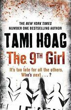 The 9th Girl, Hoag, Tami, New Condition