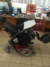 2014 Permobil c300 Never Used Tilt and Recline