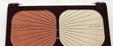 Sunkissed Sculpt & Glow Bronzer Highlighter Duo Contour Shape Face
