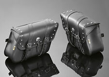 AJS DD125 REGAL RAPTOR / EOS 125 Saddlebags, Pannier bags, Panniers (02-2613)