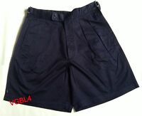 MURPHY AND NYE MENS SAILMAKERS SHORTS NAVY BLUE - BNWT 32 inch or 34 inch