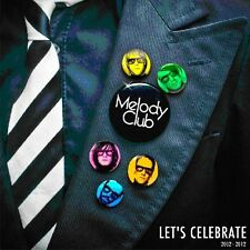 Melody Club - Let's Celebrate 2002-12 [New CD]