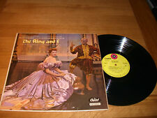 Soundtrack-The king and i.lp