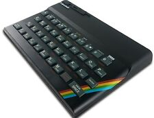 Il ricreato SINCLAIR ZX SPECTRUM Gaming Tastiera System-Windows ANDROID IOS