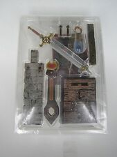 Dragon Quest Legend Items Gallery Curse-breaking Sword & Raindow Drop No Box