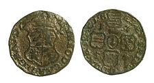 pcc1032_7)  Belgio Liegi 2 LIARDS 1751 JOHN THEODORE di Bavaria
