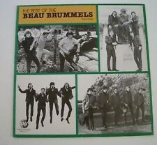 "BEAU BRUMMELS ""The best of 1964-1968"" (Vinyle 33t / LP)"