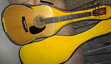 ALVAREZ ARTIST 5014 HERRINGBONE MOUNTAIN FOLK Acoustic Guitar