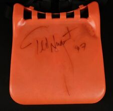 Ted Nugent Signed Hunting Tree Stand Lot 404